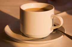 Free A Cup Of Coffee Stock Image - 5844191