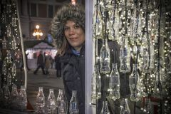 Free A Fairy Tale Of Belgrade Royalty Free Stock Photo - 110059555
