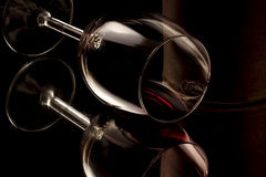 Free A Glass Of Wine Stock Images - 16316834