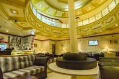 Free A Hall In A Hotel, Al Madinah Al Monawarah, Saudi Arabia. Dec, 29th, 2018. Royalty Free Stock Photos - 160038468