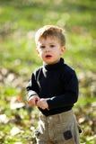 A Little Boy Stock Photos