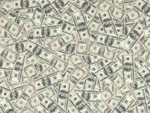 Free A Lot Of Money Stock Photos - 23656953