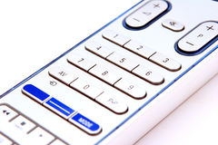 Free A Modern Remote Control Stock Photography - 4126912