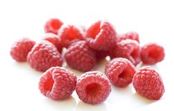 Free A Pack Of Raspberry Royalty Free Stock Image - 21137506
