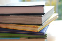 Free A Pile Of Books Stock Images - 101333434