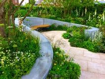 Free A Scent Garden Design Stock Photos - 93121333