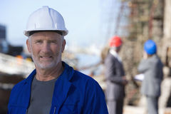 Free A Shipping Engineer Stock Photo - 3618750