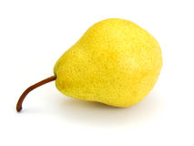 A Single Pear Stock Images