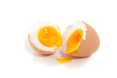 Free A Soft Boiled Egg Royalty Free Stock Photo - 13464885