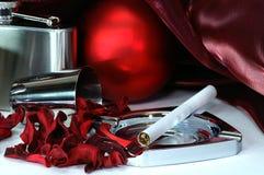 Free A Study In Crimson Stock Photo - 5347590