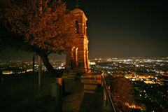 Free A View From Lykavittos At Night Stock Photos - 86686373