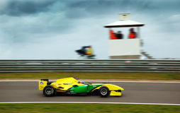 A1 GP Stock Images