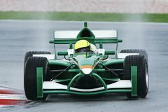 A1 grande Prix Immagine Stock
