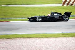 A1 het Rennen van Grand Prix Royalty-vrije Stock Foto