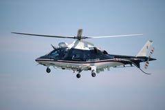 a109 agusta helikopteru ogniwo Obrazy Stock