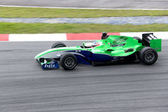 A1GP - Team Irland Stockfoto