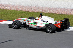 A1GP - Team Italy Royalty Free Stock Image