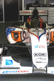 A1GP - Team Korea Race Car Stock Photos