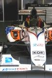 A1GP - Véhicule de chemin de la Corée d'équipe Photos stock