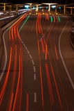 A2 toll booths Stock Photography