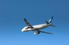 a320 αέρας Νέα Ζηλανδία Στοκ φωτογραφίες με δικαίωμα ελεύθερης χρήσης