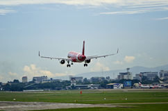 A320-216 Images libres de droits
