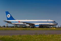 A320 Fotografia de Stock