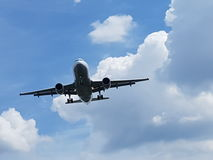 A320 Photo stock