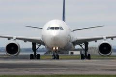 a330 Airbus zdjęcie stock