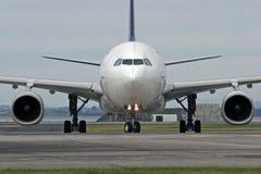 a330 Airbus Fotografia Stock