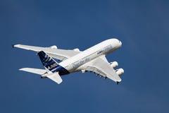 A380 Fotografia de Stock