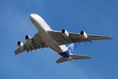 A380 Photographie stock libre de droits