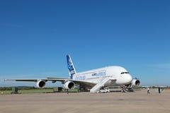 A380 Стоковое фото RF