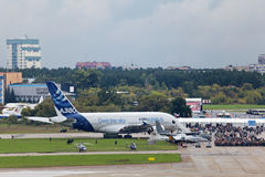 A380 Fotografia Royalty Free