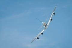 A380 Foto de archivo libre de regalías
