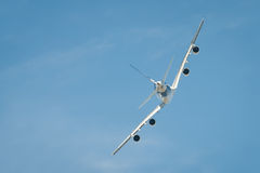 A380 免版税库存照片