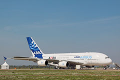 A380 Images stock