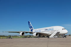 A380 Obraz Royalty Free
