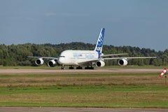 A380 Lizenzfreie Stockbilder