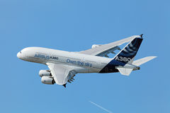 A380 Royaltyfri Bild