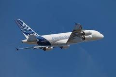 A380 Royaltyfri Foto