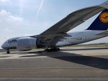 A380 Zdjęcie Stock