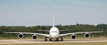 a380 airbus Стоковые Изображения RF
