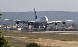 A380012 Στοκ Εικόνα