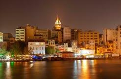 A4 Constantinopel Royalty-vrije Stock Afbeeldingen
