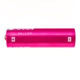 aa-batteri Royaltyfri Bild