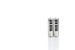 AA-Batterie Stockfotos