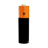AA battery Royalty Free Stock Images