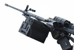 AA Gun Stock Image