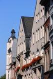 Aachen Royaltyfria Foton